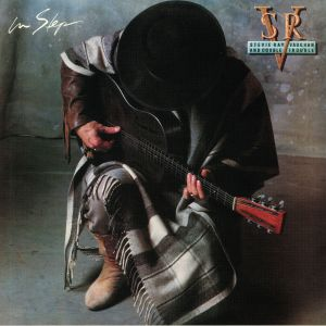 VAUGHAN, Stevie Ray/DOUBLE TROUBLE - In Step (reissue)