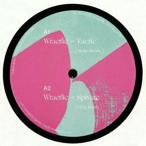 WRAETLIC - Wraetlic Remixes 01