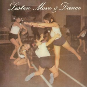 ORAM, Daphne/VERA GRAY - Listen Move & Dance (remastered)