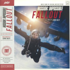 BALFE, Lorne - Mission: Impossible Fallout (Soundtrack)