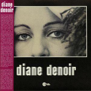 DENOIR, Diane - Diane Denoir (remastered)