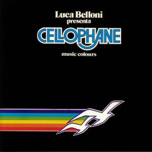 CELLOPHANE - Music Colours