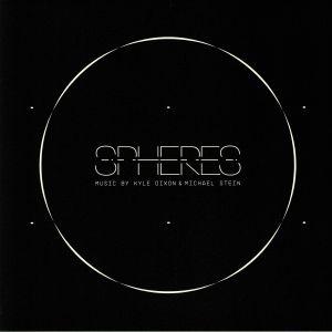 DIXON, Kyle/MICHAEL STEIN - Spheres