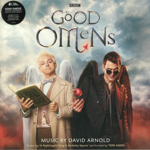 ARNOLD, David - Good Omens (Soundtrack)