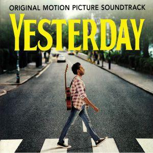 PATEL, Himesh/VARIOUS - Yesterday (Soundtrack)