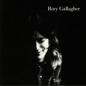 GALLAGHER, Rory - Rory Gallagher (reissue)