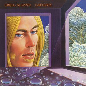 ALLMAN, Gregg - Laid Back (reissue)