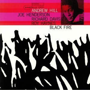 HILL, Andrew - Black Fire (reissue) (Tone Poet Series)