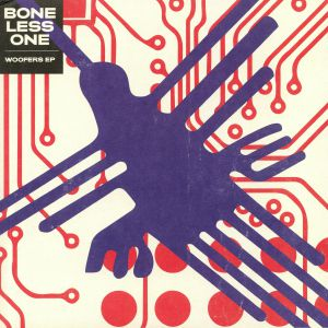 BONELESS ONE - Woofers EP
