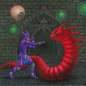 WHITTAKER, David - Shadow Of The Beast