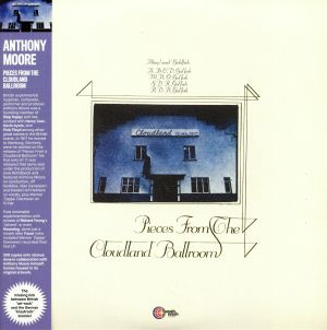 MOORE, Anthony - Pieces From The Cloudland Ballroom