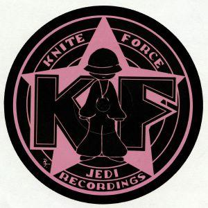 DJ HAM - Kniteforce Remastered: DJ Ham
