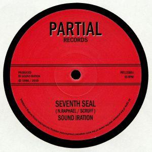 SOUND IRATION - Seventh Seal
