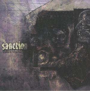 SANCTION - Broken In Refraction