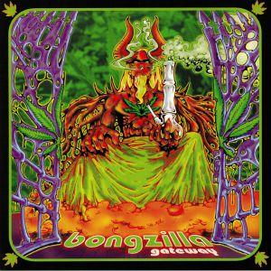 BONGZILLA - Gateway (reissue)