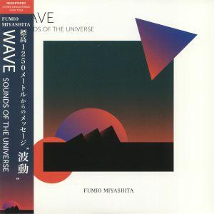 MIYASHITA, Fumio - Wave Sounds Of The Universe