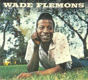 FLEMONS, Wade - Wade Flemons