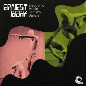 BERK, Ernest - Electronic Music For Two Ballets