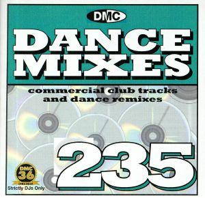 VARIOUS - DMC Dance Mixes 235 (Strictly DJ Only)