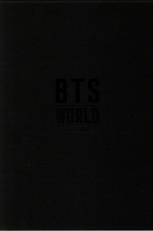 BTS - BTS World (Soundtrack)