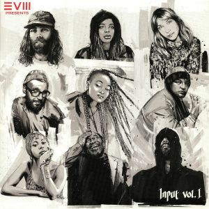 EVM 128 - Input Vol 1