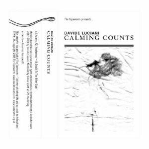 LUCIANI, Davide - Calming Counts
