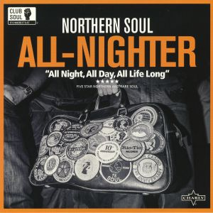 VARIOUS - Northern Soul: All Nighter