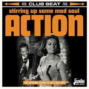 VARIOUS - Stirring Up Some Soul: The Original Sound of UK Club Land