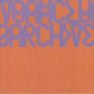 KARENN - Voam Club Archive Volume 1