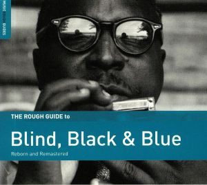 VARIOUS - The Rough Guide To Blind Black & Blue