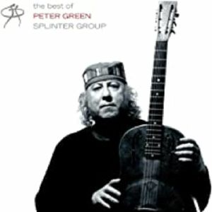 GREEN, Peter - Splinter Group