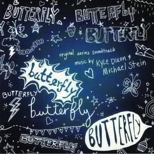 DIXON, Kyle/MICHAEL STEIN - Butterfly (Soundtrack)