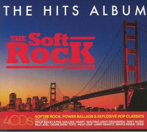 VARIOUS - The Hits: The Soft Rock Album