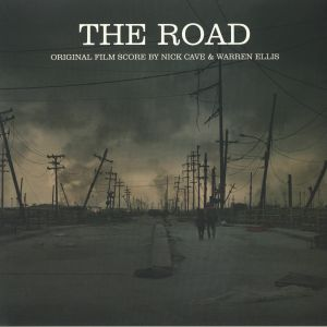 CAVE, Nick/WARREN ELLIS - The Road (Soundtrack)