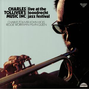 CHARLES TOLLIVER'S MUISC INC - Live At The Loosdrecht Jazz Festival