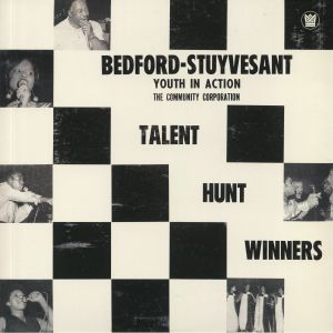 VARIOUS - Talent Hunt Winners (reissue)