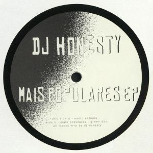 DJ HONESTY - Mais Populares EP