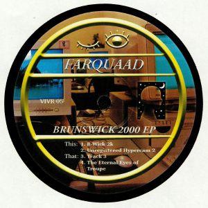 FARQUAAD - Brunswick 2000 EP
