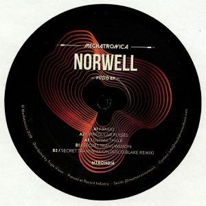 NORWELL - Fuzio EP
