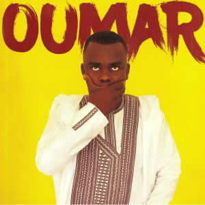 KONATE, Oumar - I Love You Inna