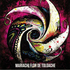 FLOR DE TOLOACHE - Mariachi Flor De Toloache