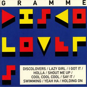 GRAMME - Discolovers
