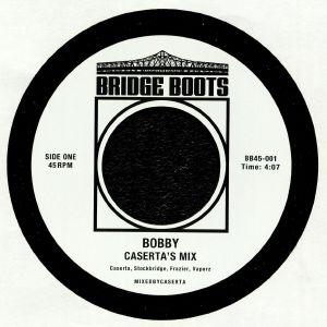 CASERTA/KON - Bobby