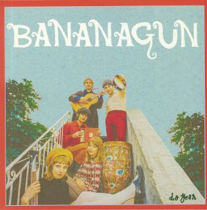 BANANAGUN - Do Yeah
