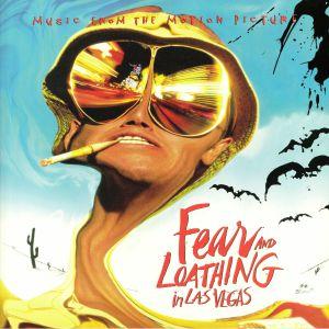 VARIOUS - Fear & Loathing In Las Vegas (Soundtrack)