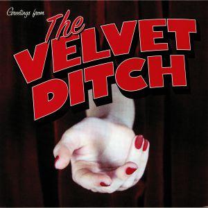SLAVES - The Velvet Ditch