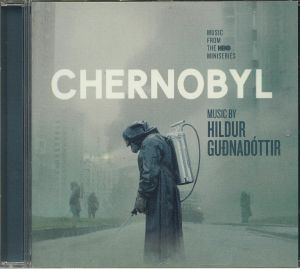 GUDNADOTTIR, Hildur - Chrenobyl (Soundtrack)