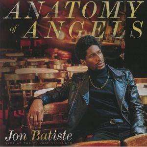 BATISTE, Jon - Anatomy Of Angels: Live At The Village Vanguard