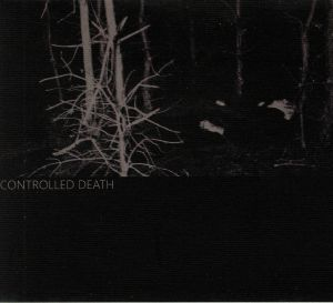 CONTROLLED DEATH - Symphony For The Black Murder