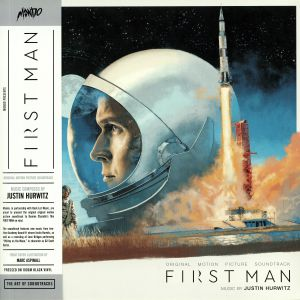 HURWITZ, Justin - First Man (Soundtrack)